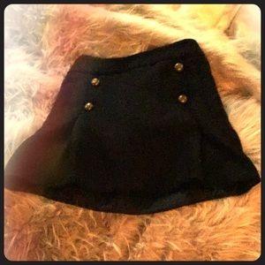 Express High Waisted Mini Skirt